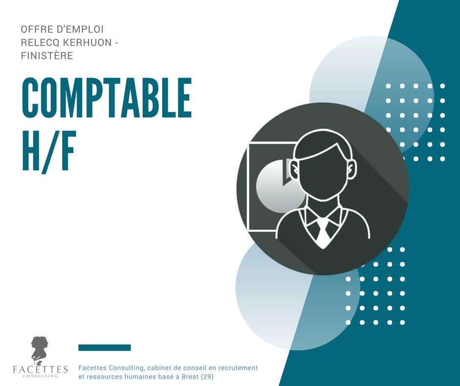 Comptable h f facettes consulting cabinet de - Candidature spontanee cabinet comptable ...