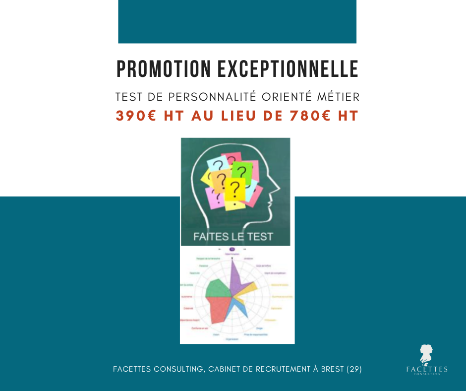 2019 12 promotion tests personnalite test personnalite facettes consulting